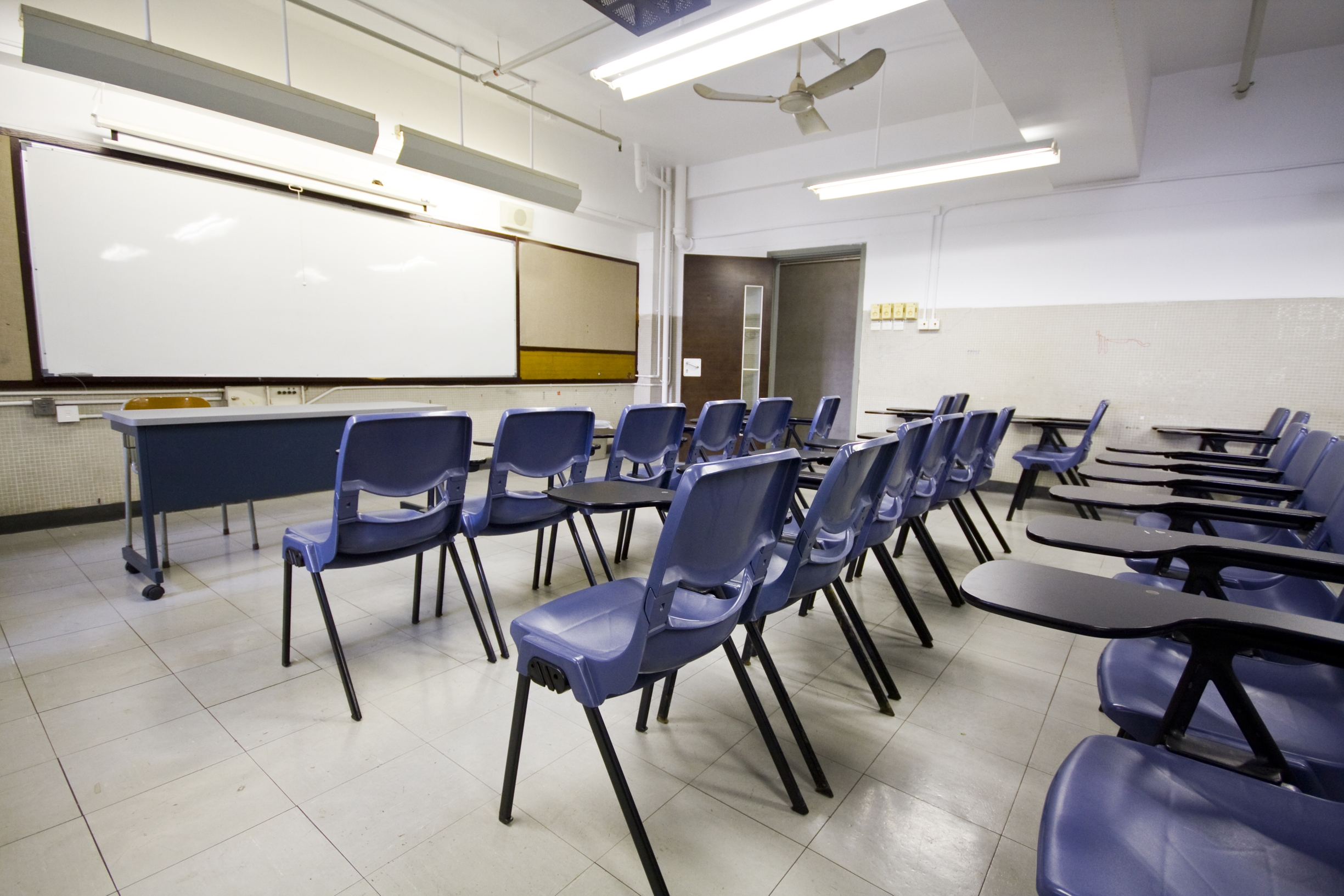 Classroom Acoustic Design ~ Supporting success for children with hearing loss
